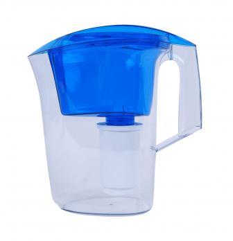 Фильтр-кувшин Гейзер Корус (синий)
