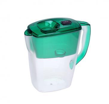 Фильтр-кувшин Гейзер Орион (зеленый)