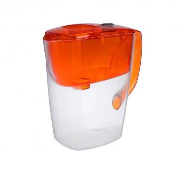 Фильтр-кувшин Гейзер Орион (оранжевый)