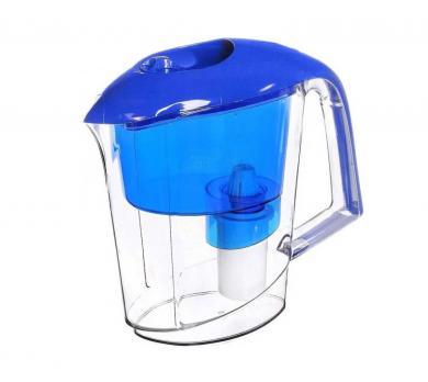 Фильтр-кувшин Гейзер Вега (синий)