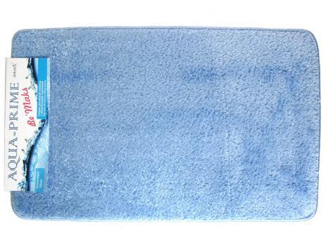 Коврик 60x100 см Aqua-Prime BeMaks голубой